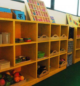 Montessori Lab