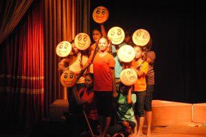 Bhadgaun International Children's Theatre Festival 2016